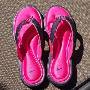 Nike Shoes - Nike Flip Flops